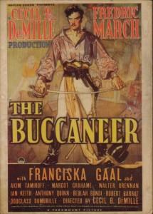 thebuccaneer