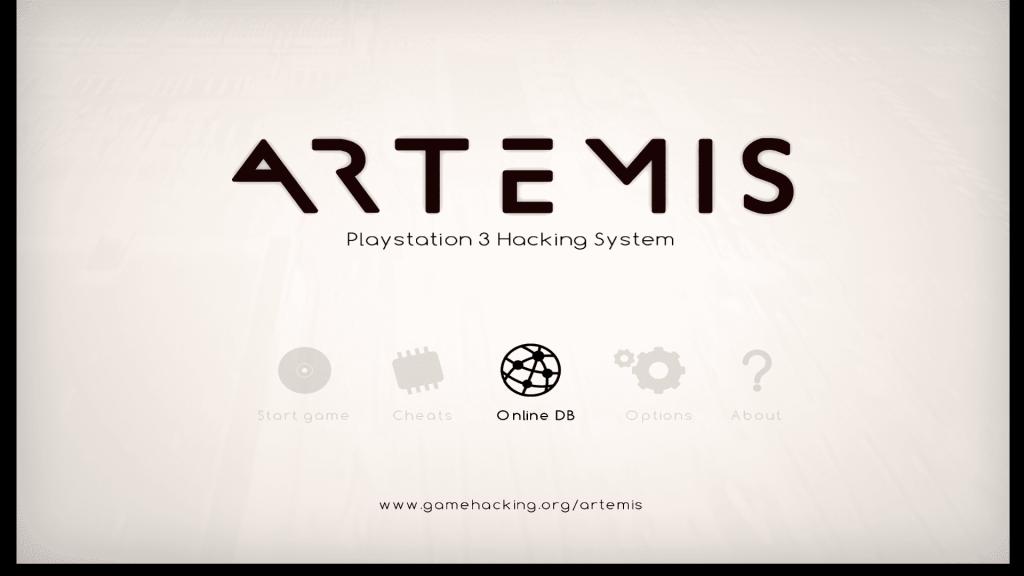 Artemis r6.net